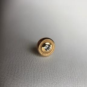 Milgrain-White-Topaz-Alchemy-Adornment-yellow-gold-Obelisk-Body-Piercing-Fine-Jewelry-Renton-Washington-