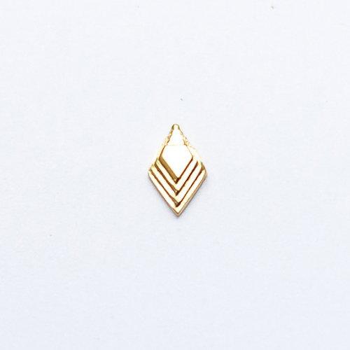 heirarchy-yellow-gold-regalia-Obelisk-body-piercing-renton-wa